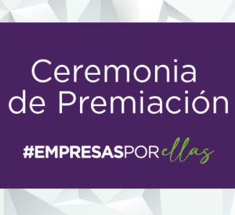 Arredo, Banco Galicia y Win&Winnow Language Services, empresas ganadoras del Premio WEPs Argentina